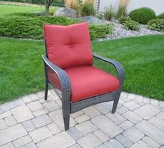 Backyard Creations Milan Chair At Menards