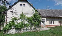 Dom s vyše 1,6 ha pozemkom v malej tichej dedinke - znížená cena - Objekty…