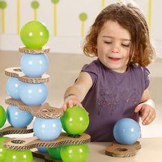 La motricité fine - bébé 0-3 ans et enfant 3-12 ans