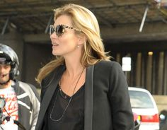 Shopping outfits: Kate Moss, en Londres