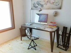 Mỹ thuật - Thiết kế bàn ghế - thiet ke ban ghe của epikholic // #Interior