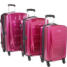 Samsonite Winfield 2 3 Piece Spinner Luggage Set | Want ...