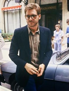 Harrison Ford - 1980