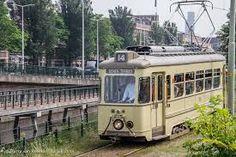 Afbeeldingsresultaat voor oude trams den haag