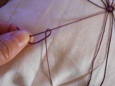 ΠΟΛΥΧΡΩΜΟ ΜΕΝΤΑΓΙΟΝ – kentise Macrame Art, Arrow Necklace, Projects To Try, Beautiful, Jewelry, Macrame Earrings, Bags, Jewlery, Jewerly