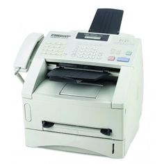Buy brother fax machine online at best prices in the US from nerdsshop.us and get awesome deals on office supplies. We deal in only genuine products with free shipping and easy return policy.
