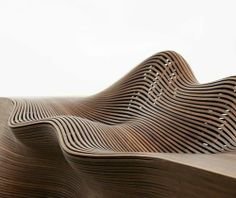 'Steam 20′ bench by Bae Sehwa  Up until the 'Steam 20′ bench, Bae Sehwa's…