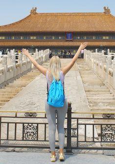 Απαγορευμένη πόλη · Κίνα - Forbidden City · Beijing, China