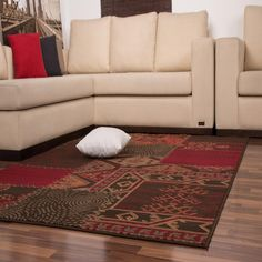 Add unequalled comfort to your interiors with our USA Los Angeles Rot Rug. Living Room Designs, Living Spaces, Traditional Rugs, Modern Rugs, Contemporary Fashion, Designer Rugs, Designer Living, Home And Garden, Couch