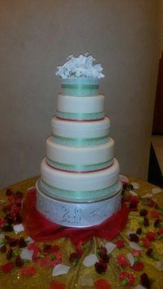 Princess pillow cake rental by themecakerentals.com | fake cake ...