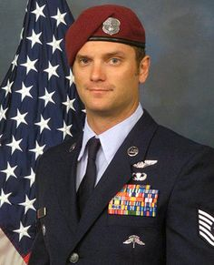 Technical Sargent E-7 Daniel L Zerbe --RED LION HIGH SCHOOL 2001 -USAF ELITE PARA-RESCUE  24th Special Tactics Squadron KIA August 6 , 2011 AGE 28 at TANGI VALLEY AFGHANISTAN when his CH-47 CHINOOK  Helicopter was shot down by enemy forces, ......OPERATION ENDURING FREEDOM, TSGT Zerbe played football and wrestling team at Red Lion High School ....SOME GAVE ALL