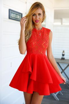 DRESS: http://www.glamzelle.com/collections/whats-glam-new-arrivals/products/making-waves-skater-laces-cocktail-dress-4-colors-available