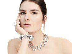Iconic vintage Georg Jensen jewellery