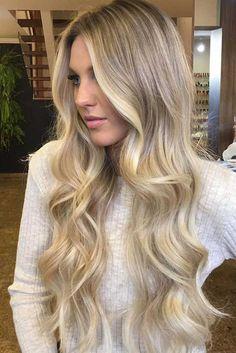Dazzling Layered Haircuts for Thin Hair ★ See more: http://glaminati.com/layered-haircuts-for-thin-hair/