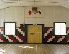 Katie Lockhart World of Interiors - Mahia Penninsula Maraes