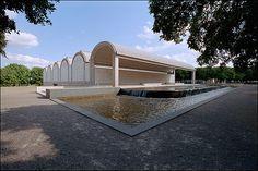 Kimbell Art Museum, Fort Worth, TX
