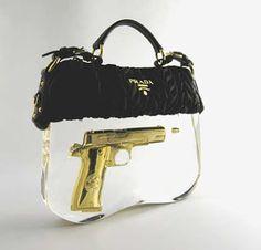Extra Ordinary Weird Handbags