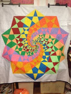 Quilting Prolifically