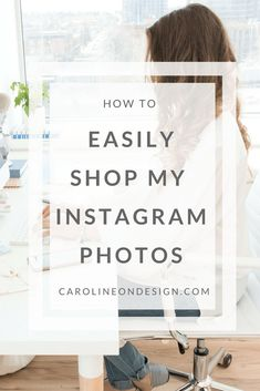Did see a cute rug on Instagram? Here, I'll show you how to easily shop my Instagram photos. Interior Decorating Tips, Interior Design Tips, Decorating Your Home, Bathroom Sconces, Wall Sconces, Neutral Wallpaper, Engineered Wood Floors, House Design Photos, Inspirational Wallpapers