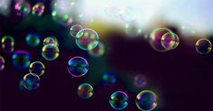 How to make homemade bubbles without glycerin. It will be safe for your kids and it will probably provide them powerful bubbles. Bubbles Wallpaper, Hd Wallpaper, Desktop Wallpapers, How To Make Bubbles, Homemade Bubbles, Rainbow Bubbles, Twitter Backgrounds, Twitter Headers, Green Bubble