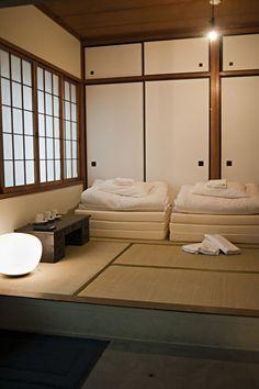 Hostel 64, Osaka - by Arts