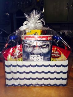 Bon Voyage from Philadelphia Gift Basket | Gift Baskets by Leave ...