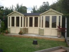Shed, Outdoor Structures, Summer Houses, Home, Lean To Shed, Ad Home, Homes, Coops, Houses