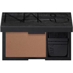 NARS Laguna Tiare Bronzer found on Polyvore featuring beauty products, makeup, cheek makeup, cheek bronzer and nars cosmetics