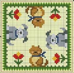 free cross stitch chart by tisi5170