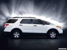 2013 Ford Explorer  Check out the all the great options and features at your Kansas City Explorer dealer.  Please visit us at http://www.garycrossleyford.com.  For available inventory click here:  http://www.garycrossleyford.com/inventory/view/2013/Make/Ford/Model/Explorer/new/