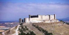 Castillo del Cid o de Jadraque