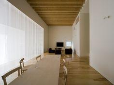 Layered House _ Jun Igarashi Architects