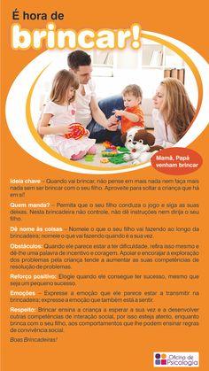 Dicas para que as brincadeiras representem verdadeiros momentos de bem-estar e desenvolvimento infantil