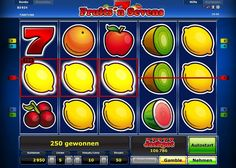 Fruits 'n Sevens im Test (Novoline) - Casino Bonus Test