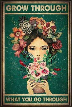 All Poster, Poster Prints, Posters, Medium Art, Canvas Wall Art, Canvas Prints, Illustration, Encouragement, Artsy