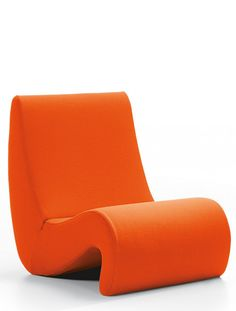 Vitra Amoebe Chair by Verner Panton. Available here at Think Furniture. £938.40 inc.VAT.