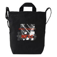 Crane operator = MFIC VINTAGE CRAWLER CRANE Duck Bag - diy cyo customize create your own #personalize