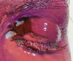 QA with Makeup Artist Ellis Faas - NOWFASHION
