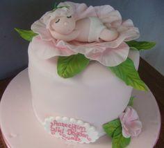 Melekler kondurmuş pastası