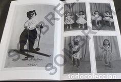 Muñeca española clasica: - Foto 7 - 72263302