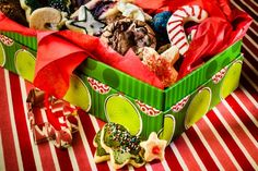 A guide to hosting the perfect cookie swap