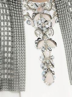 Chanel Haute Couture - details - Beautiful