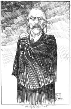 Michael Zulli - Dracula