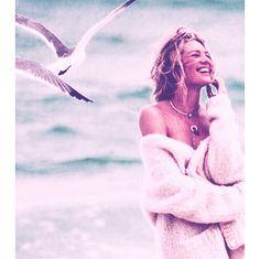 Candice Swanepoel VS model ❤