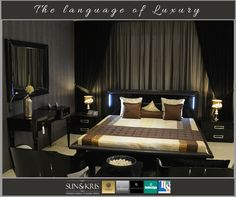 The Classy U0026 Luxury Furniture Displayed Exclusively At Our Store Ambiance.  Visit SUNu0026KRIS And Find