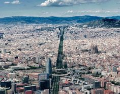 Barcelona. Nothing like bcn