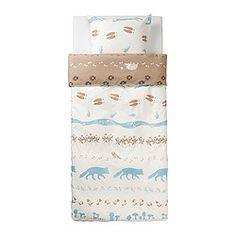 Textiles enfants - Linge de lit & Coussins et couvertures - IKEA