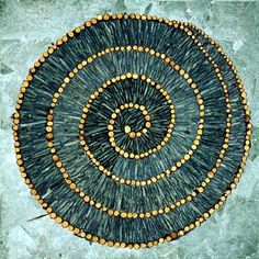 Slate and Oak Spirale by Tom Stogdon Studio Works