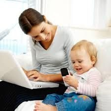 Do you wish you could be a stay at home mom? Click here to find out how :)