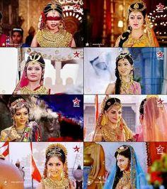 Radha Krishna Love Quotes, Radha Krishna Photo, Krishna Photos, Krishna Images, Designer Bridal Lehenga, Bridal Lehenga Choli, Paras Arora, Rana Daggubati, Bengali Bridal Makeup